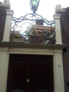 Poort Remonstrantse Kerk