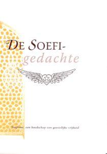 "Magazine ""De Soefi-gedachte"""